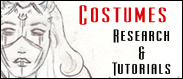 Costumes: Star Wars, Sci-Fi, & Historical