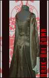 Uruk-Hai Gown: Original Design