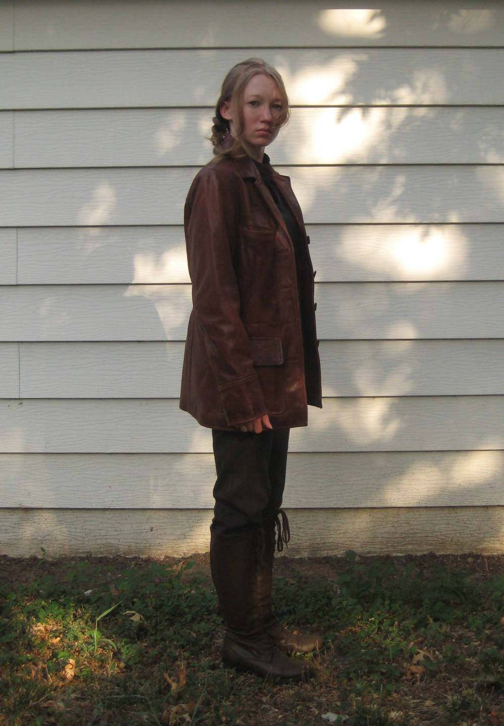 rebel s haven ver s costume journal katniss hunting outfit katniss hunting outfit