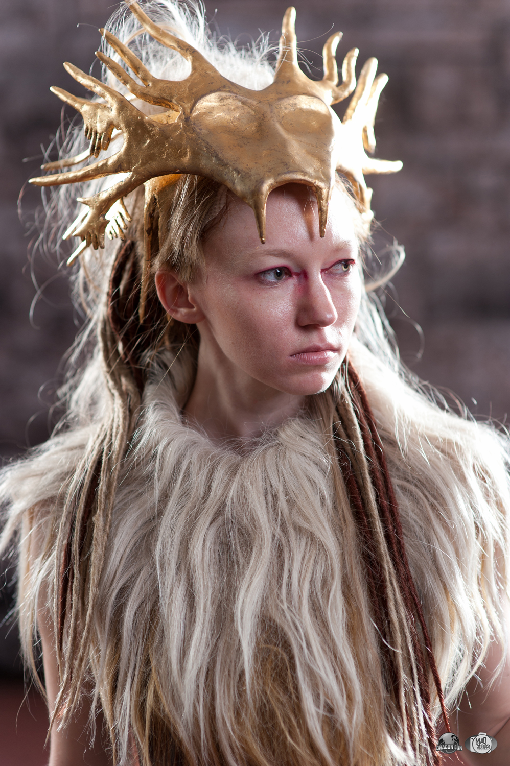NarniaWeb Community Forums • View topic - White Witch Battle Garb
